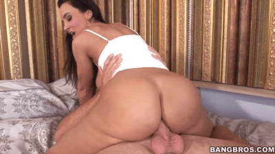 Big Ass Pornstar Lisa Ann Gets Some Anal