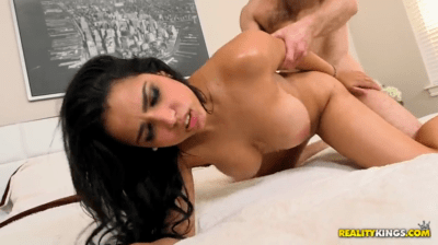 Fat Ass And Big Natural Tits