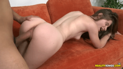 Alice March Moans As She Gets Fucked