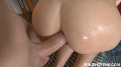 Cock Hungry Faina Moans And Squirts
