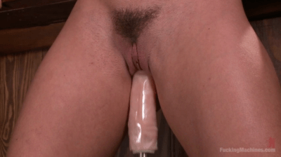 Artificially Injecting Pleasure Into Pussy
