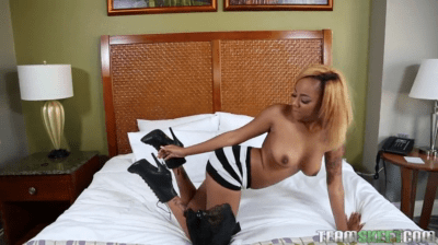 Horny Teen Erotic Amusements With Cock