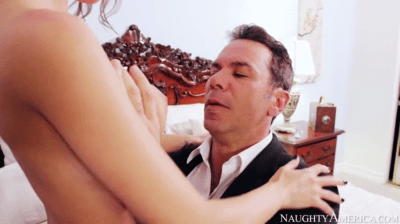 Newly Marries Horny Couple Decide To Get Intimate
