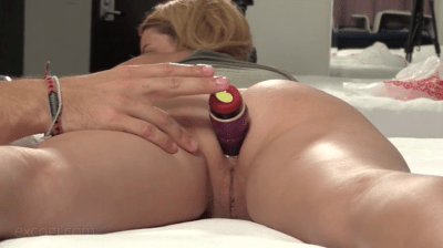Killing Her Anal Sensational Feelings