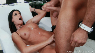 Horny Cougar Finds Hot Dude And Requests A Fuck