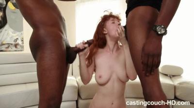 Perfect Interracial Porn With Big Black Cock