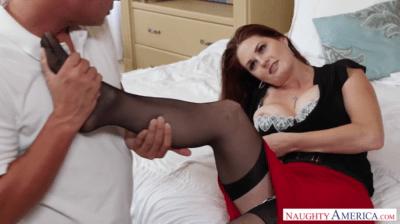 Husband Seducing His Horny Wife