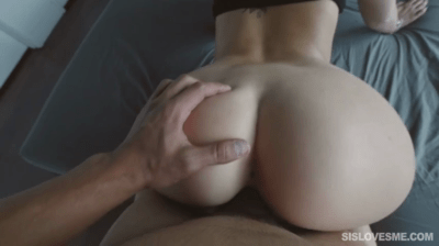 Creampie For A Stepsis