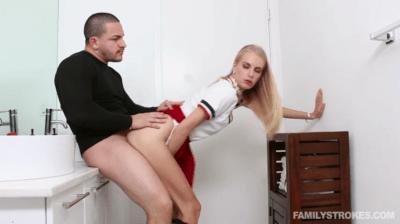 Step-Siblings Lust