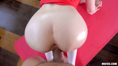 To Stretch That Ass