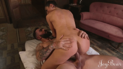 Less Friction On Big Pussy