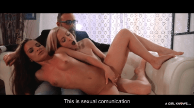 Couples Do Threesomes