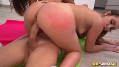 Heated And Ready To Fuck