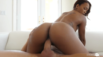 Ebony With Ivory