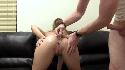 Blonde's Perfect Pussy
