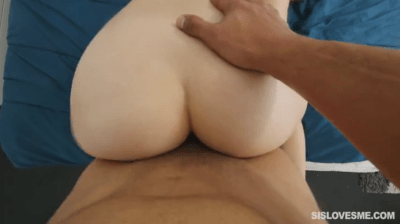 Stepsis Loves Anal