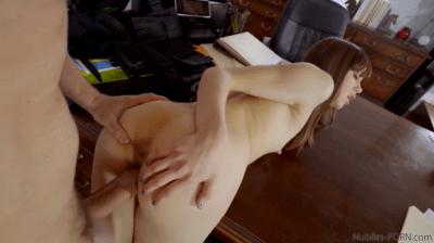 Nailing Alexa Nova