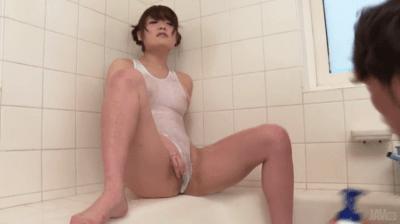 Hina Makimura Enjoys Hubby To Stimulate Her Needy Pussy