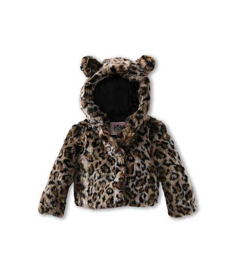 Juicy Couture Kids Teddy Faux Fur Jacket