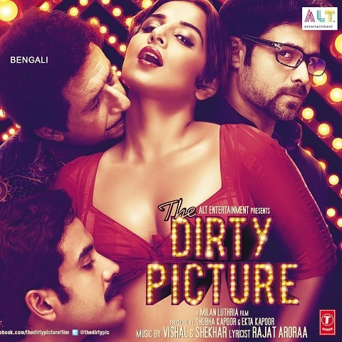 The Dirty Picture Song Download: The Dirty Picture MP3 ...
