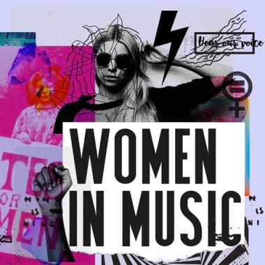 Women In Music 2019 Music Playlist: Best Women In Music 2019 MP3 Songs on  Gaana.com