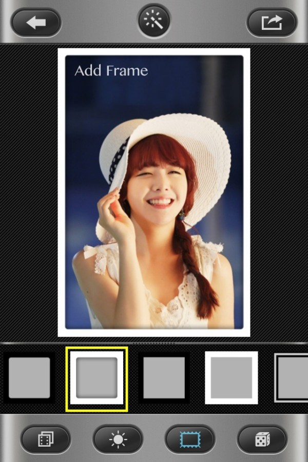 PhotoMagic - Photo Effect & Photo Frame App Photo & Video ...