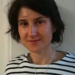 Photo of Helena Sustar