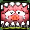 Johnny Lu - Croky and Piggy artwork