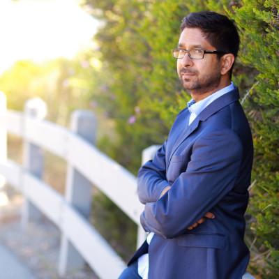 Vijay Pande