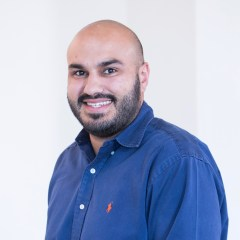 Farid Jiandani