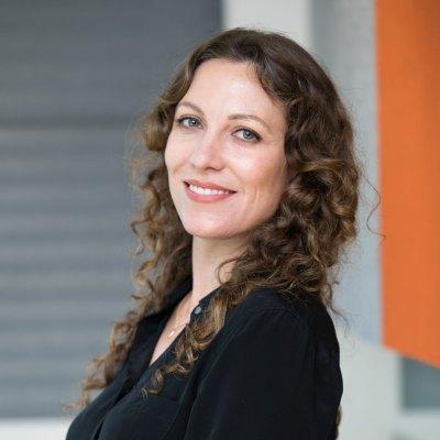 Lauren Spragge