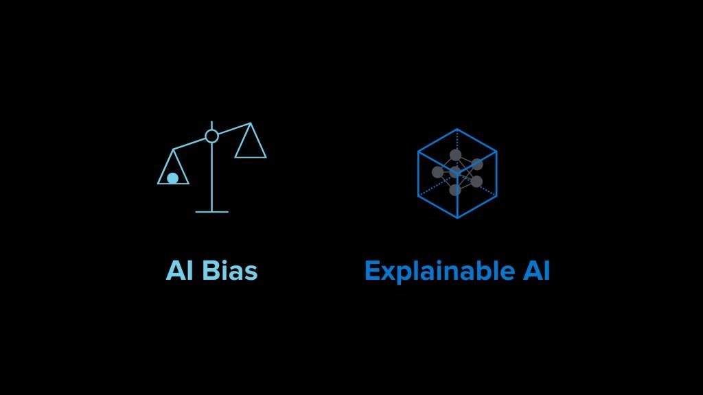 AI bias and explainable AI