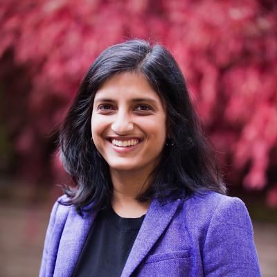 Vineeta Agarwala