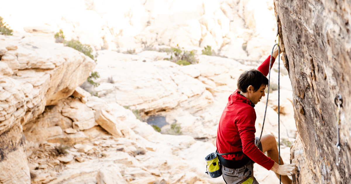 a16z Podcast: Alex Honnold on the Future of Human Performance (part 1) - Where's the Limit?