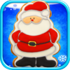 Detention Apps - A Christmas Cookie Maker FREE! artwork
