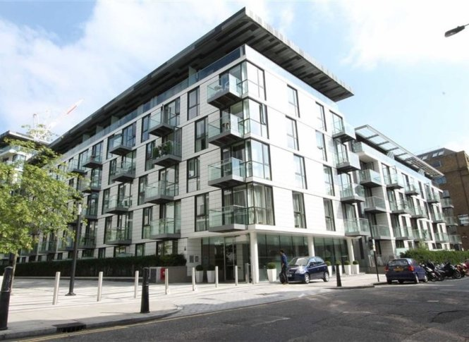 Properties To Let In Times Square E1 8gf View5