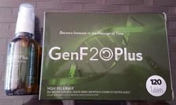 GenF20 Plus Pack