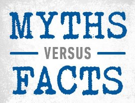 HGH Facts vs Myths
