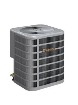Ducane by Lennox Central A/C Air Conditioner Condenser