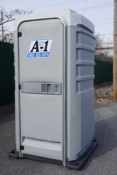 SPECIAL EVENT RENTALS - portable potties DE