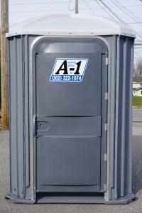 Handicap Port-a-Potty Delaware