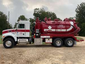 Septic Truck Service