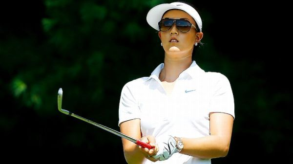 The Scary New Stick In Michelle Wie's Bag Of Tricks