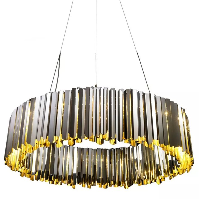 Facet 100 Chandelier Hotel Chandeliers For Factory Price 9000