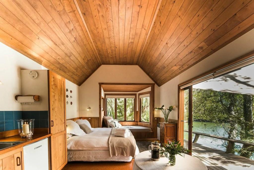 magic cottage, bay of islands, new zealand