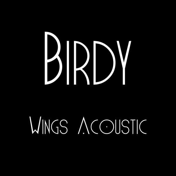 Single: Birdy -