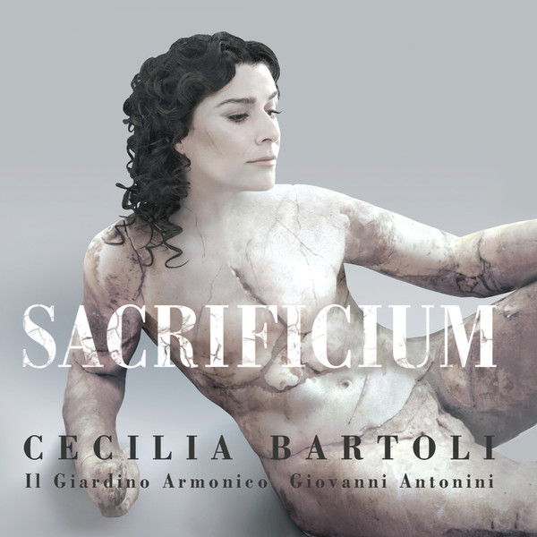 Cecilia Bartoli's Sacrificium