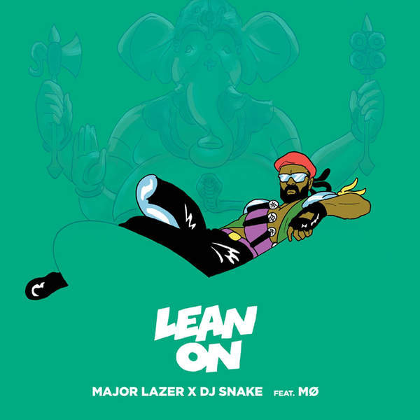 major lazer dj snake mo lean on