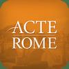 ACTE - ACTE Rome artwork
