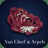 Van Cleef & Arpels - Art de la Haute Joaillerie artwork